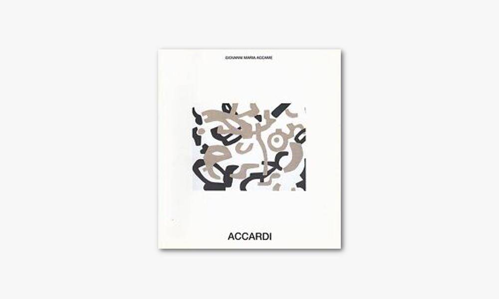 CARLA ACCARDI – UNA FORMA DI ESISTENZA (1994)