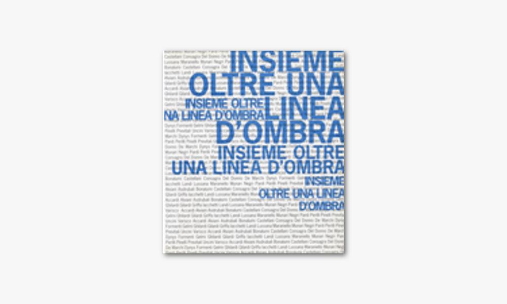 INSIEME OLTRE UNA LINEA D'OMBRA (1998)