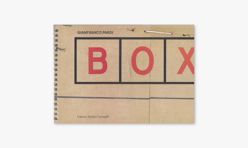 GIANFRANCO PARDI – BOX (1999)