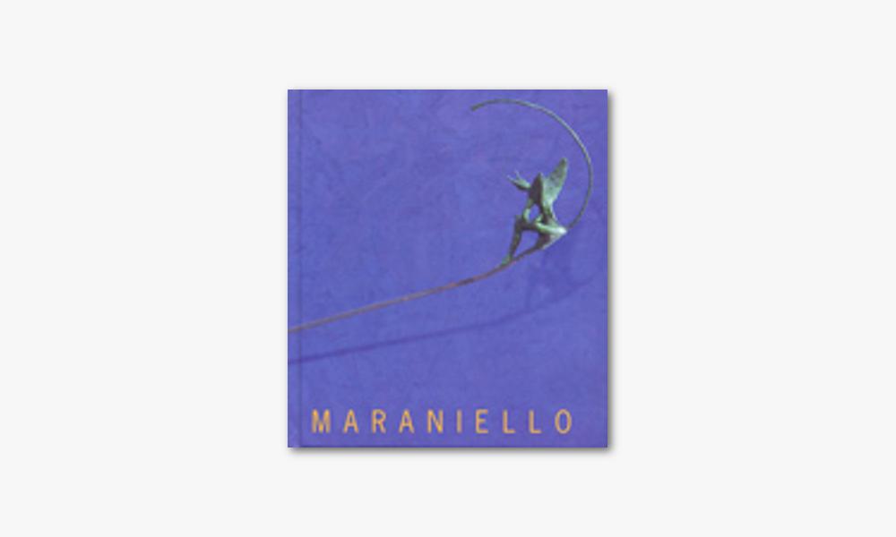 GIUSEPPE MARANIELLO – OPERE 1978/2000 (2000)