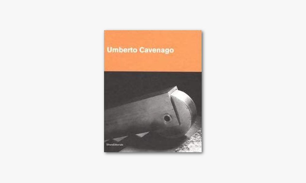 UMBERTO CAVENAGO (2006)