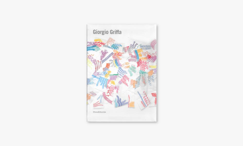 GIORGIO GRIFFA – SEZIONE AUREA (2008)