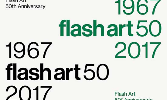 FLASH ART 50 | SIMPOSIO