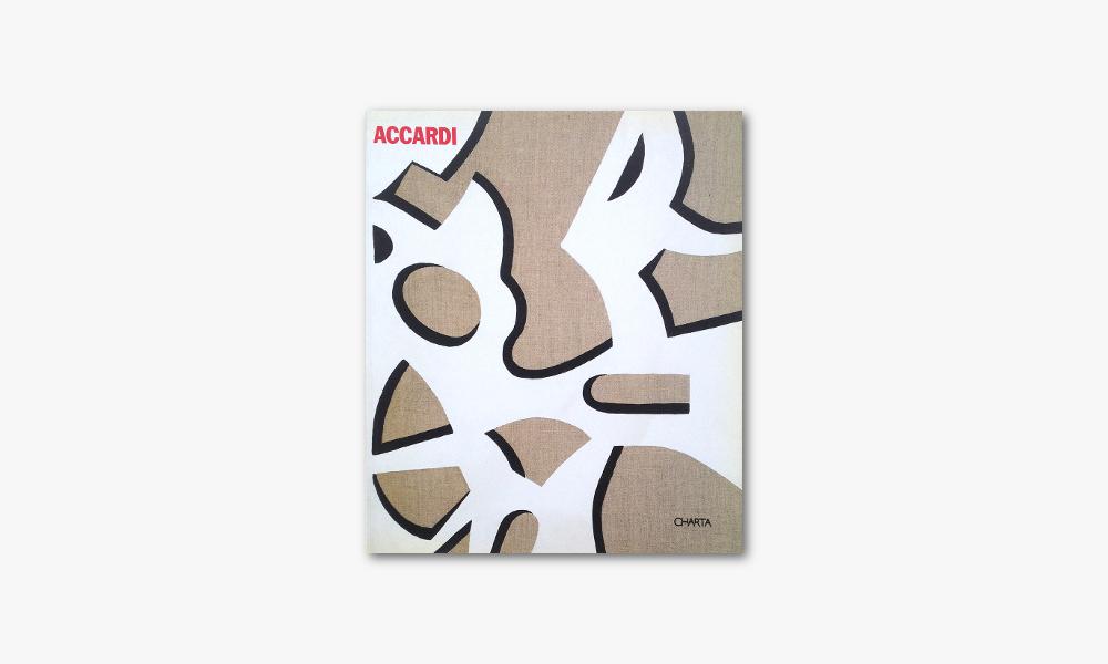 CARLA ACCARDI (1995)