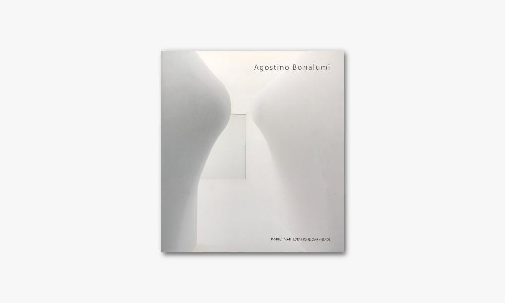 AGOSTINO BONALUMI (2003)