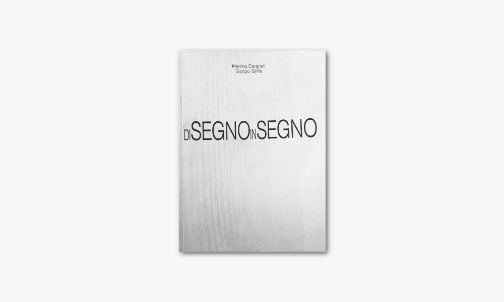 GIORGIO GRIFFA – DI SEGNO IN SEGNO (1995)