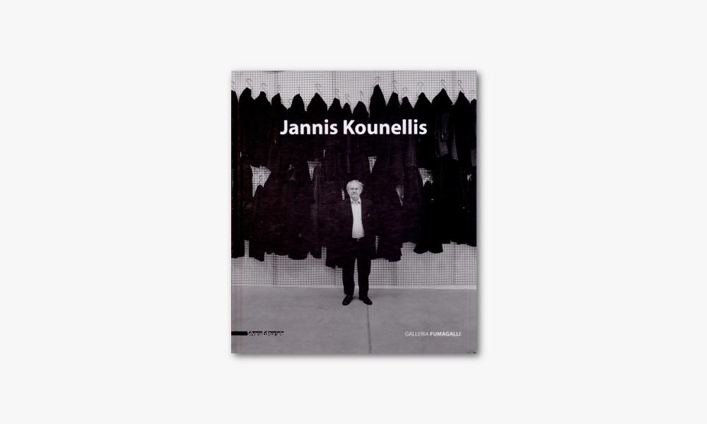 JANNIS KOUNELLIS (2011)