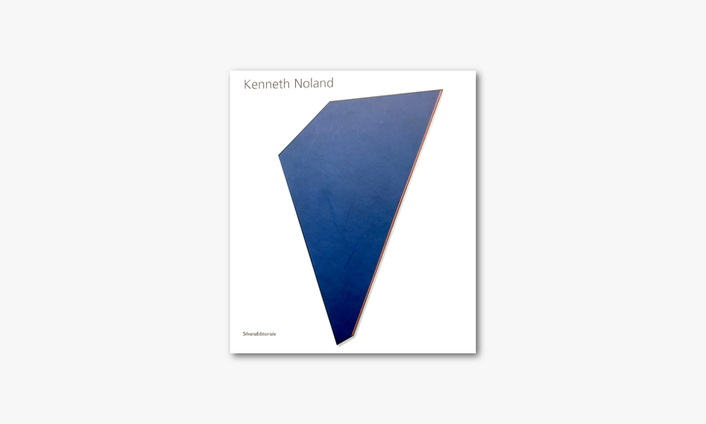 KENNETH NOLAND (2005)