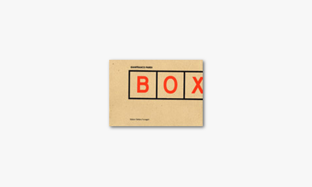 GIANFRANCO PARDI – BOX (1999)
