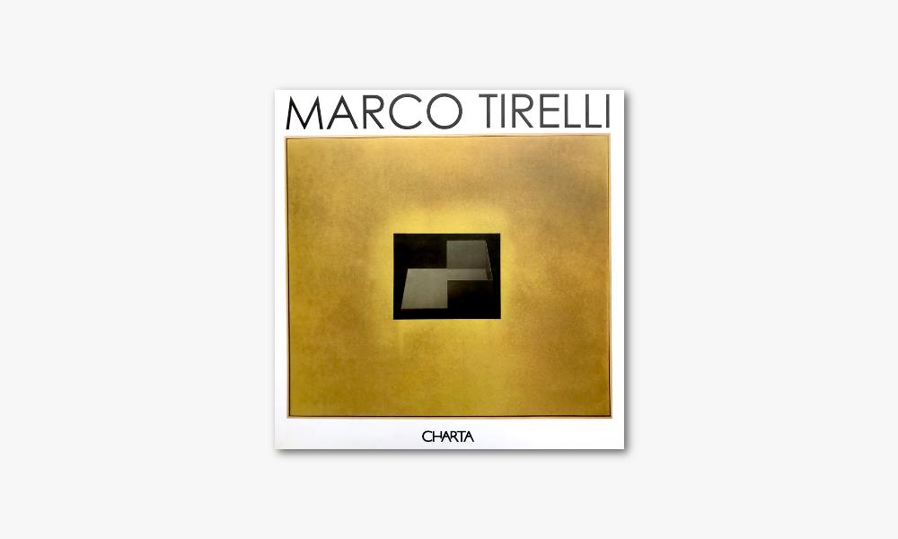 MARCO TIRELLI (2003)