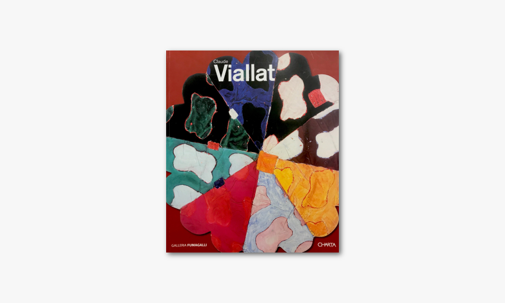 CLAUDE VIALLAT (2003)