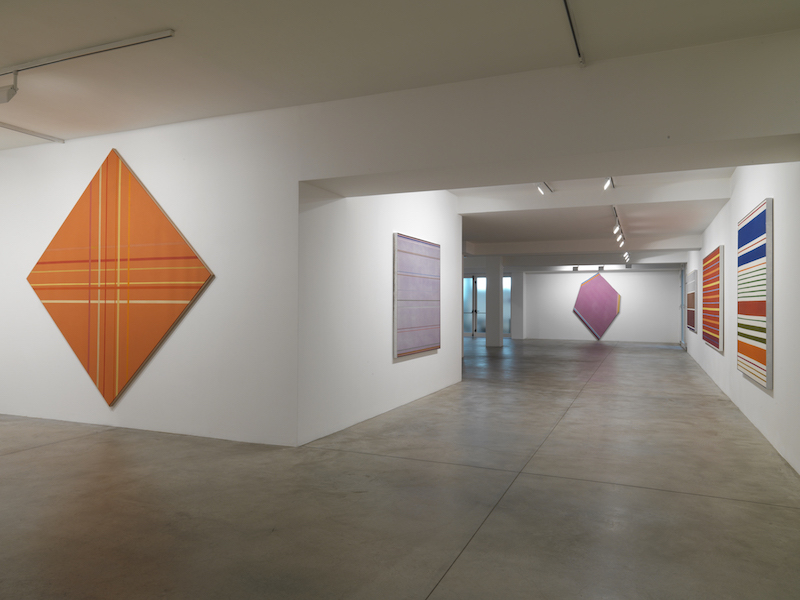 KENNETH NOLAND – KENNETH NOLAND