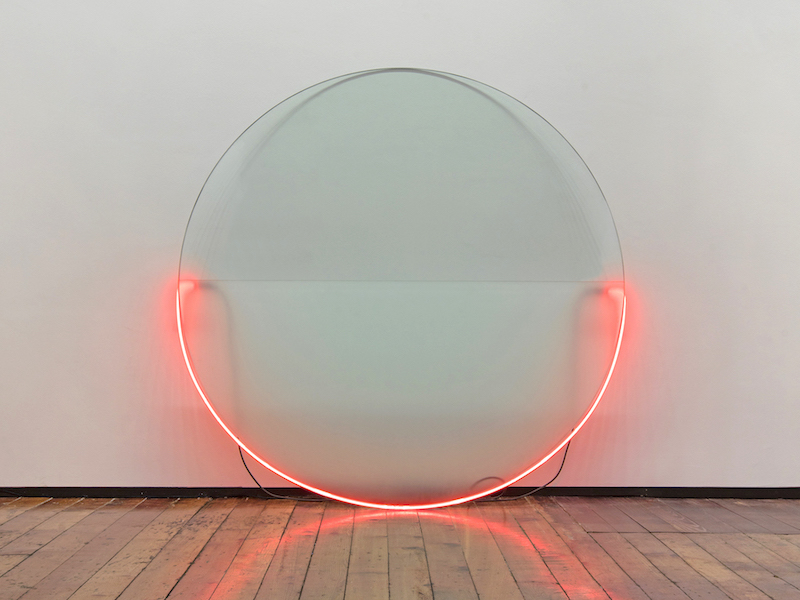 KEITH SONNIER – LIGHT WORKS, 1968 TO 2017