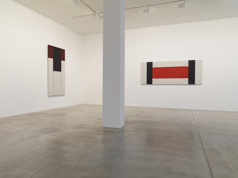 GIANFRANCO PARDI – ARCHITETTURE, 1970-1977 & OPERE RECENTI