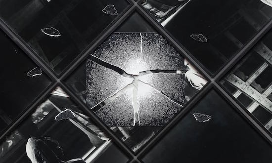 JOINT IS OUT OF TIME – GIULIO PAOLINI